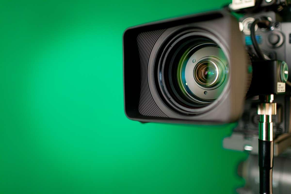 Presentazione Video Montaggi