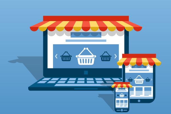 Siti Web eCommerce