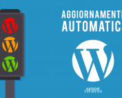 Disabilitare Aggiornamenti Automatici Wordpress
