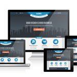Siti Web Aziendali Responsive ottimizzati per Mobile