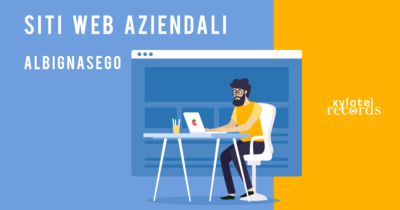 Realizzazione Siti Web Aziendali a Albignasego