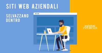 Realizzazione Siti Web Aziendali a Selvazzano Dentro