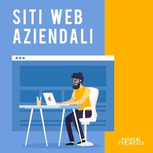 realizzazione siti web aziendali a Padova, Realizzazione Siti Web
