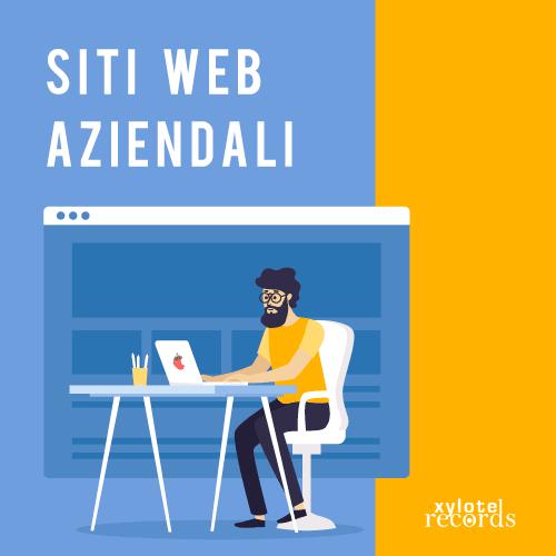 10+ Siti Web Aziendali di Brand Famosi creati con Wordpress