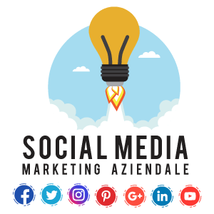 Gestione Social Media Marketing Aziendale
